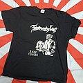 Tormentor - TShirt or Longsleeve - Tormentor Anno Domini Shirt