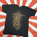 Pentacle - TShirt or Longsleeve - Pentacle Gold Logo Shirt