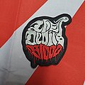 The Devil's Blood - Patch - The Devil's Blood Logo Patch