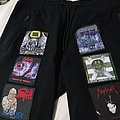 Napalm Death - Other Collectable - Patched Shorts