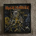 Iron Maiden-Live after death Patch