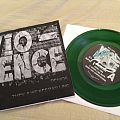 Other Collectable - Vio-lence - They just keep killing demos