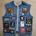 Megadeth - Battle Jacket - Vest Update 4/4