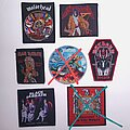 Motörhead - Patch - Load of patches