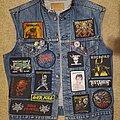 Megadeth - Battle Jacket - Main Vest v2 update (8/23)