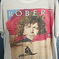 Robert Plant 'Non-Stop Go' Tour '88 shirt