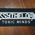 Scythelord - Patch - Scythelord Toxic Minds strip patch