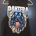 Pantera - TShirt or Longsleeve - OG Pantera panther sleeveless tee