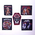 Metallica - Patch - Bunch of patches