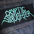 Patch - Cryptic Slaughter DIY patch