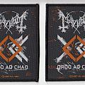 MayheM Ordo Ad Chao patches