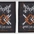 MayheM Ordo Ad Chao patches