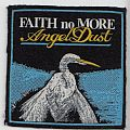 Faith No More - Angel Dust Patch