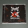 MayheM - Ordo Ad Chao CD Tape / Vinyl / CD / Recording etc