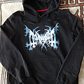 MayheM hoodie Hooded Top
