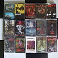 Black Metal - Other Collectable - My Tapes Collection Part 1