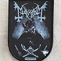 Mayhem - Patch - MAYHEM Chimera patch