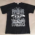 Marduk - TShirt or Longsleeve - Marduk Rom 5:12 shirt