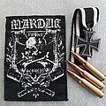 Marduk - Patch - MARDUK Frontschwein patch