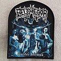 Belphegor - Patch - Lucifer Incestus patch (ltd. to 66 pcs)