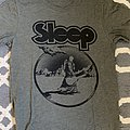 Sleep Weedian Shirt (Medium)