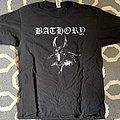 Bathory Goat Shirt (Medium)