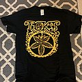 Toke Weedagram Black/Yellow (Medium)