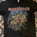 Iron Maiden Shirt (Medium)