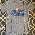 Death Grips Pepp Pig Shirt (Medium)