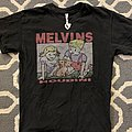 Melvins Houdini Shirt (Medium)