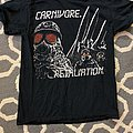 Carnivore Retaliation Shirt (Medium)