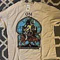 Om Durga T Shirt (Medium)