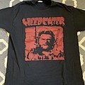 Weedeater Clint Eastwood Black/Red Design (Medium)