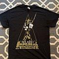 "Imperial Triumphant ""Clockwork Orange"" shirt"