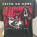 Faith No More King For a Day unofficial