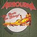 Airbourne - No Guts, No Glory T-Shirt size M