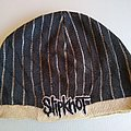 Official SLIPKNOT 2004 beanie hat Other Collectable