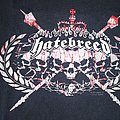 Hatebreed 2007 shirt size - XXL