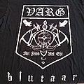 VARG - Blutaar T-Shirt size - XL
