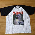 S.D.I.-Sign of the Wicked  Baseball shirt  size - XXL Brand new
