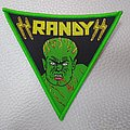 Randy - Woven Patch
