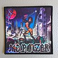 Jag Panzer - Patch - Jag Panzer - Tyrants   patch