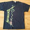 METALLICA Cyanide T-Shirt  size - M