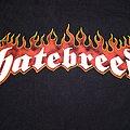 Hatebreed - TShirt or Longsleeve - Hatebreed  T - Shirt  size - L