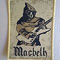 Macbeth - patch