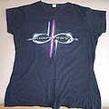 Devin Townsend Project - Europe March 2011 - Tour shirt girlie size M
