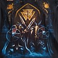 Amon Amarth - Guardian of Asgaard T-Shirt size S