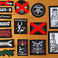 Deathspell Omega - Patch - Various patches