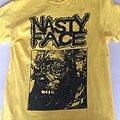 Nasty Face shirt