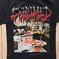 Exhumed shirt